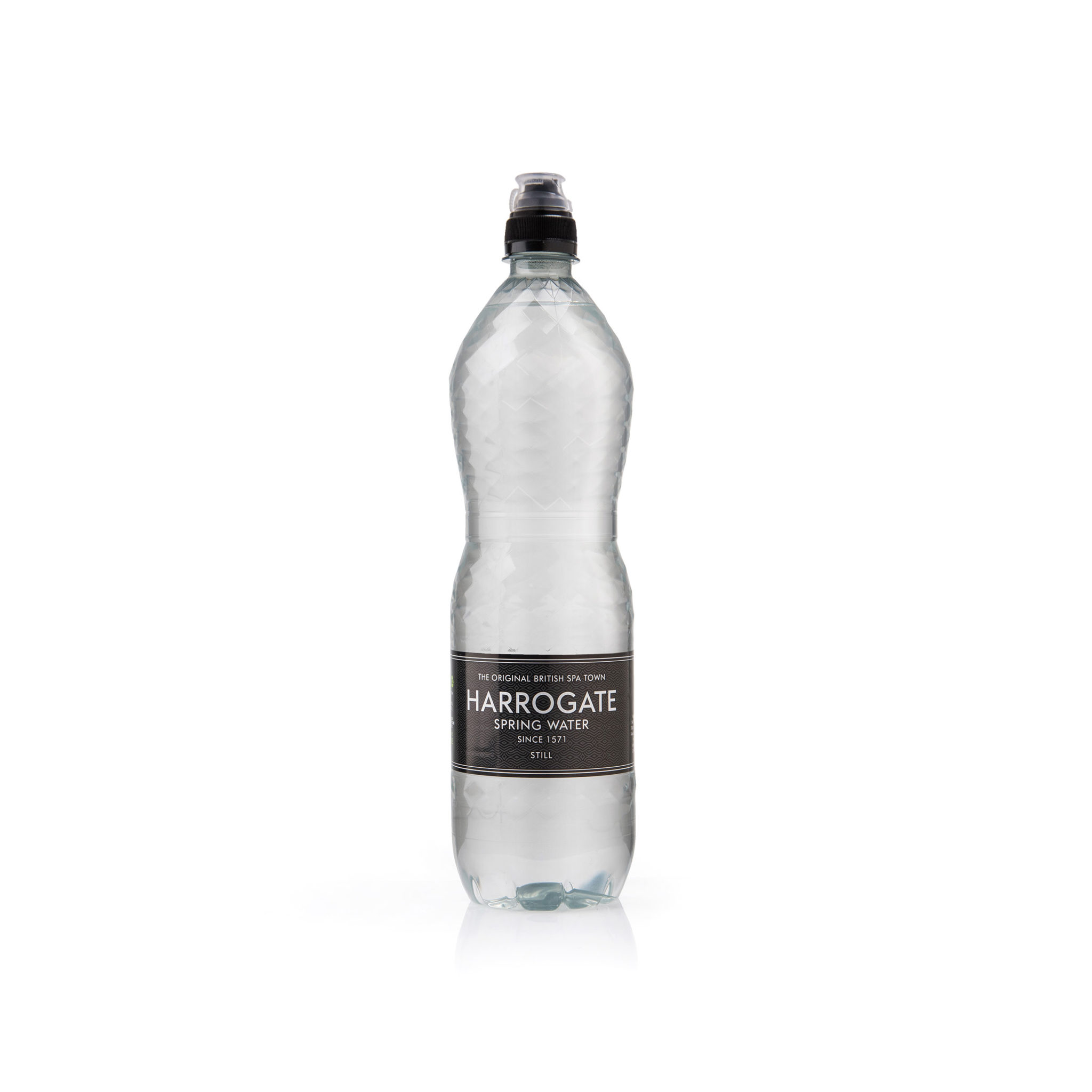 750ml Still sports cap